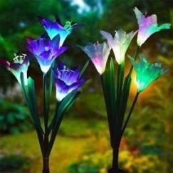 Cute Solar Garden Decoration Ideas19