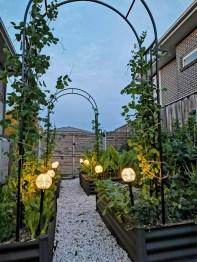 Cute Solar Garden Decoration Ideas20