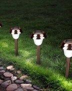 Cute Solar Garden Decoration Ideas30