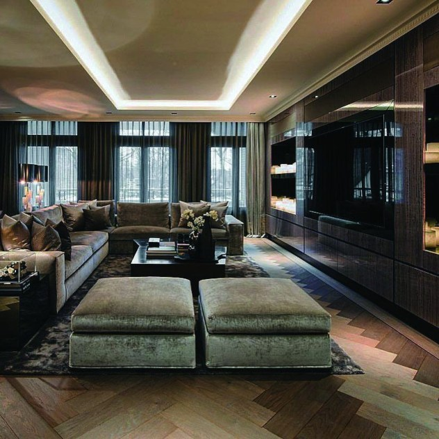 Elegant Luxury Living Room Ideas04