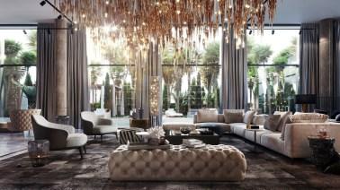 Elegant Luxury Living Room Ideas07