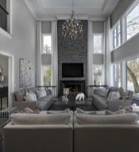 Elegant Luxury Living Room Ideas10