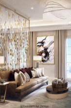 Elegant Luxury Living Room Ideas16
