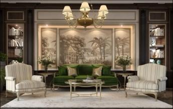Elegant Luxury Living Room Ideas19
