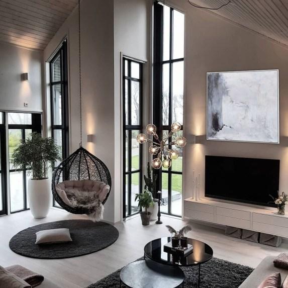 Elegant Luxury Living Room Ideas38