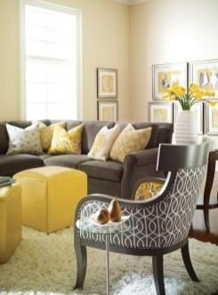 Extraordinary Yellow Living Room Ideas07