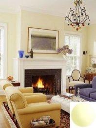 Extraordinary Yellow Living Room Ideas26