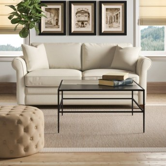 Magnifgicent Traditional Living Room Designs28