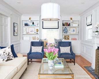Magnifgicent Traditional Living Room Designs29