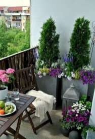 Modern Apartment Balcony Decorating Ideas12