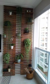 Modern Apartment Balcony Decorating Ideas29