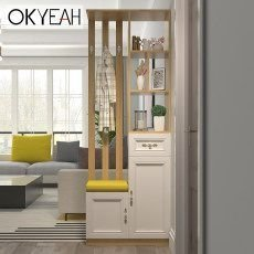 Modern Living Room Partition Ideas06