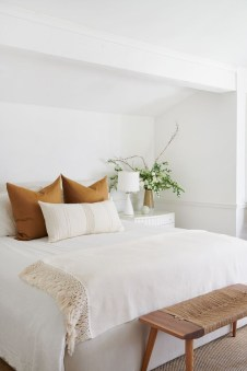 Modern Minimalist Bedrooms Decor16