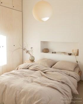 Modern Minimalist Bedrooms Decor26