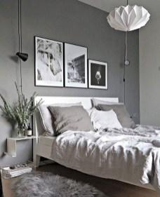 Modern Minimalist Bedrooms Decor31