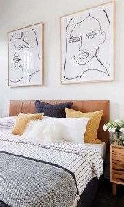Modern Minimalist Bedrooms Decor32