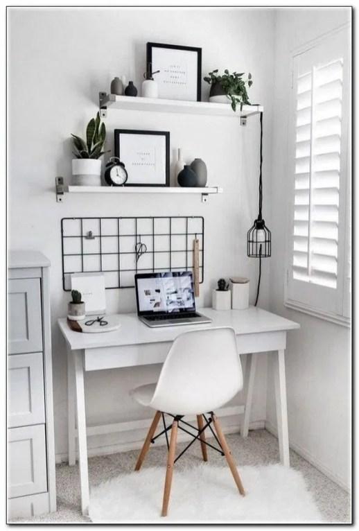 Modern Minimalist Bedrooms Decor40