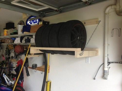 Top Ideas Wheel Storage Ideas08
