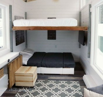 Amazing Bed For Small Space Ideas15