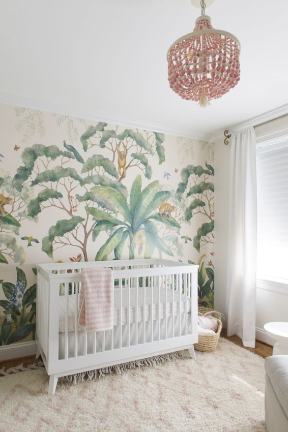 Amazing Nursery Design24