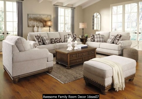 Awesome Family Room Decor Ideas07