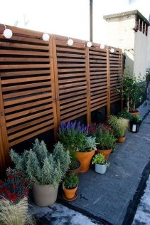 Lovely Backyard Garden Design Ideas21
