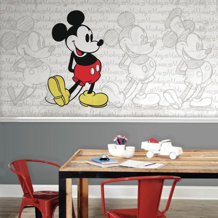 Top Disney Room Ideas04