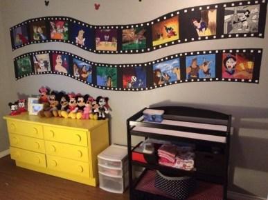 Top Disney Room Ideas13