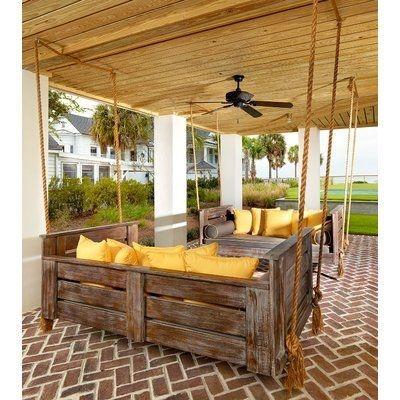 Unique Porch Decoration Ideas07