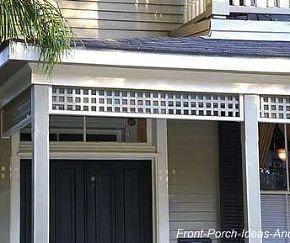 Unique Porch Decoration Ideas14