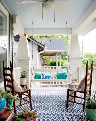 Unique Porch Decoration Ideas27