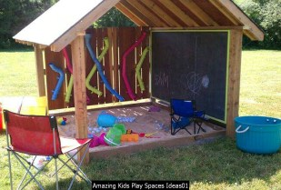 Amazing Kids Play Spaces Ideas01
