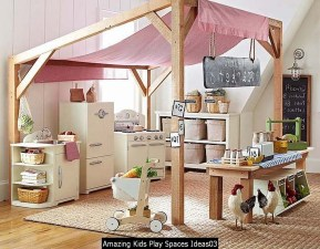 Amazing Kids Play Spaces Ideas03
