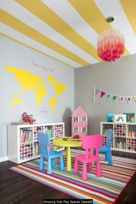 Amazing Kids Play Spaces Ideas06