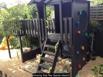 Amazing Kids Play Spaces Ideas12