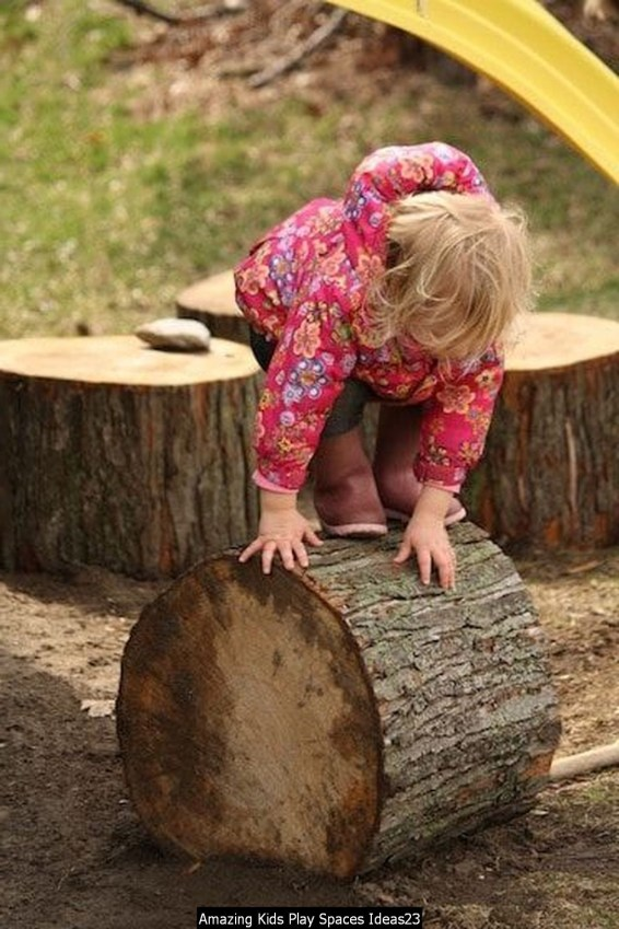 Amazing Kids Play Spaces Ideas23