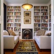 Amazing Reading Room Decor Ideas01