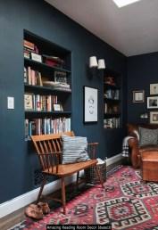 Amazing Reading Room Decor Ideas10