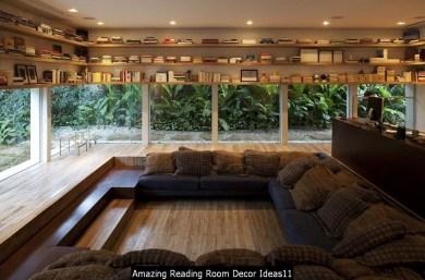 Amazing Reading Room Decor Ideas11