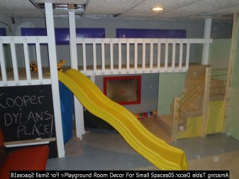 Playground Room Decor For Small Spaces05
