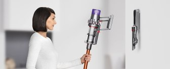Dyson Cyclone V10 Absolute Lightweight Cordless Stick Vacuum Cleaner 2