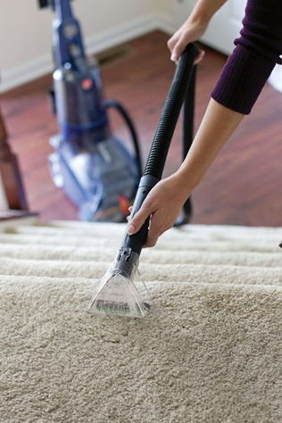 Hoover Max Extract 60 Pressure Pro Carpets Deep Cleaner