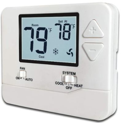 home Electronic Thermostat