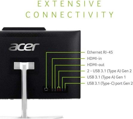 Acer Aspire Z24-890-UA91 AIO Desktop