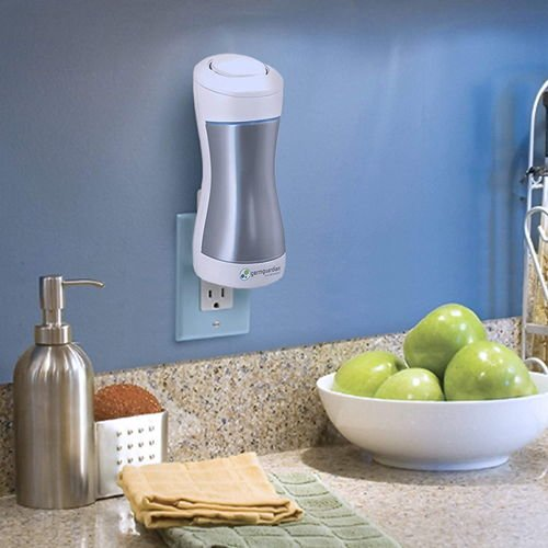 GermGuardian Air Purifier pluggable UV-C Air Sanitizer