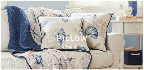 Madison Park Pillow