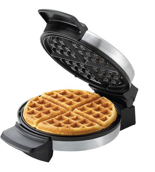 BLACKDECKER Belgian Waffle Maker 2