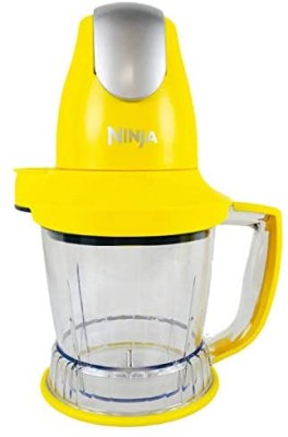 Ninja Storm Master Prep Food Processor Blender