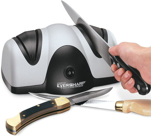 Presto EverSharp Electric Knife Sharpener 2