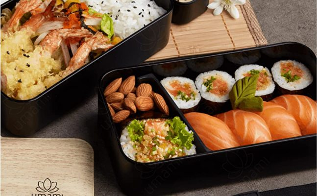 Umami Premium Bento Lunch Box for Adults